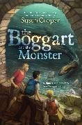 Cover-Bild zu Cooper, Susan: The Boggart and the Monster