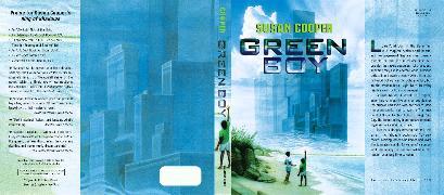 Cover-Bild zu Cooper, Susan: Green Boy