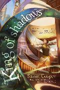 Cover-Bild zu Cooper, Susan: King of Shadows