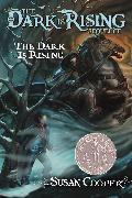 Cover-Bild zu Cooper, Susan: Dark Is Rising