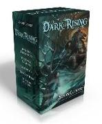 Cover-Bild zu Cooper, Susan: The Dark Is Rising Sequence