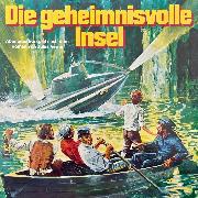 Cover-Bild zu Verne, Jules: Die geheimnisvolle Insel (Audio Download)