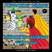 Cover-Bild zu Fuchs, Christian: Superhelden Mindset - Wachstumsdenken für Kinder, Vol. 3 (Audio Download)