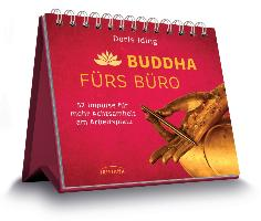 Cover-Bild zu Iding, Doris: Buddha fürs Büro