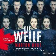 Cover-Bild zu Rhue, Morton: Die Welle