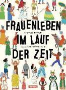 Cover-Bild zu Radziwill, Katarzyna: Frauenleben im Lauf der Zeit