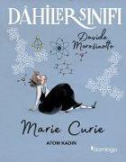 Cover-Bild zu Morosinotto, Davide: Dahiler Sinifi Marie Curie - Atom Kadin