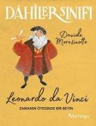 Cover-Bild zu Morosinotto, Davide: Dahiler Sinifi Leonardo Da Vinci