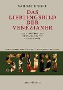 Cover-Bild zu Das Lieblingsbild der Venezianer von Engel, Sabine