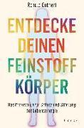 Cover-Bild zu Göthert, Ronald: Entdecke deinen Feinstoffkörper