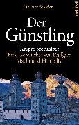 Cover-Bild zu Stalder, Helmut: Der Günstling (eBook)