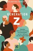 Cover-Bild zu Vapaux, Valentina: Generation Z (eBook)