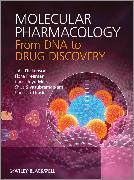Cover-Bild zu Lloyd Mills, Chris: Molecular Pharmacology (eBook)