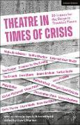 Cover-Bild zu Bond, Edward: Theatre in Times of Crisis (eBook)