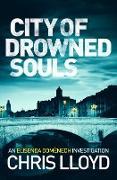 Cover-Bild zu Lloyd, Chris: City of Drowned Souls (eBook)