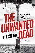 Cover-Bild zu Lloyd, Chris: The Unwanted Dead