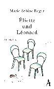Cover-Bild zu Roger, Marie-Sabine: Éliette und Léonard (eBook)