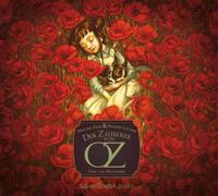 Cover-Bild zu Perez, Sébastien: Der Zauberer von Oz