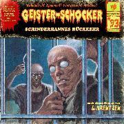 Cover-Bild zu Arentzen, G.: Geister-Schocker, Folge 93: Schinderhannes Rückkehr (Audio Download)