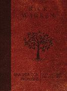 Cover-Bild zu Warren, Rick: Una vida con propósito