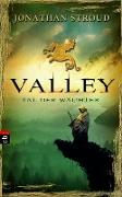 Cover-Bild zu Stroud, Jonathan: Valley - Tal der Wächter (eBook)