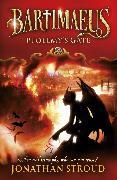 Cover-Bild zu Stroud, Jonathan: Ptolemy's Gate (eBook)