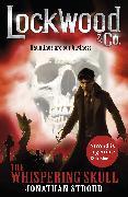 Cover-Bild zu Stroud, Jonathan: Lockwood & Co: The Whispering Skull (eBook)