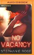 Cover-Bild zu Rose, Stephanie: No Vacancy