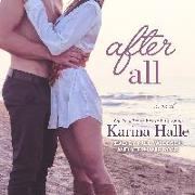 Cover-Bild zu Halle, Karina: After All