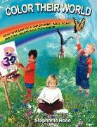 Cover-Bild zu Rose, Stephanie: COLOR THEIR WORLD