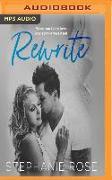 Cover-Bild zu Rose, Stephanie: Rewrite