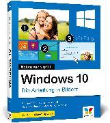 Cover-Bild zu Klaßen, Robert: Windows 10