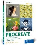Cover-Bild zu Teichmann, Meike: Procreate