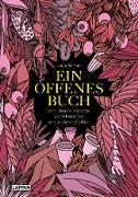 Cover-Bild zu Ermer, Lara: Ein offenes Buch (eBook)