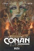 Cover-Bild zu Howard, Robert E.: Conan der Cimmerier: Der Gott in der Schale (eBook)