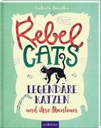 Cover-Bild zu Hamilton, Kimberlie: Rebel Cats