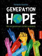 Cover-Bild zu Hamilton, Kimberlie: Generation Hope