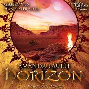 Cover-Bild zu Laurie, Amanda: Horizon. Fernab der Heimat (Audio Download)