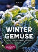 Cover-Bild zu Lorey, Heidi: Wintergemüse (eBook)