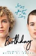 Cover-Bild zu Russo, Meredith: Birthday