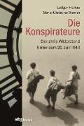 Cover-Bild zu Fittkau, Ludger: Die Konspirateure (eBook)