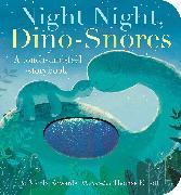 Cover-Bild zu Edwards, Nicola: Night Night, Dino-Snores