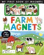 Cover-Bild zu Edwards, Nicola: Farm Magnets