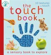 Cover-Bild zu Edwards, Nicola: The Touch Book