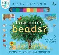 Cover-Bild zu Edwards, Nicola: How Many Beads?
