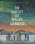 Cover-Bild zu Edwards, Nicola: Die Nacht ist voller Wunder