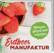 Cover-Bild zu LV.Buch (Hrsg.): Erdbeer-Manufaktur