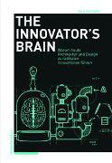 Cover-Bild zu Burbulla, Julia: The Innovator's Brain