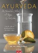 Cover-Bild zu Ayurveda für Gesundheit, Glück und langes Leben (eBook) von Schrott, Ernst