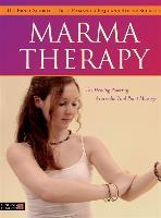 Cover-Bild zu Marma Therapy (eBook) von Schrott, Dr Ernst